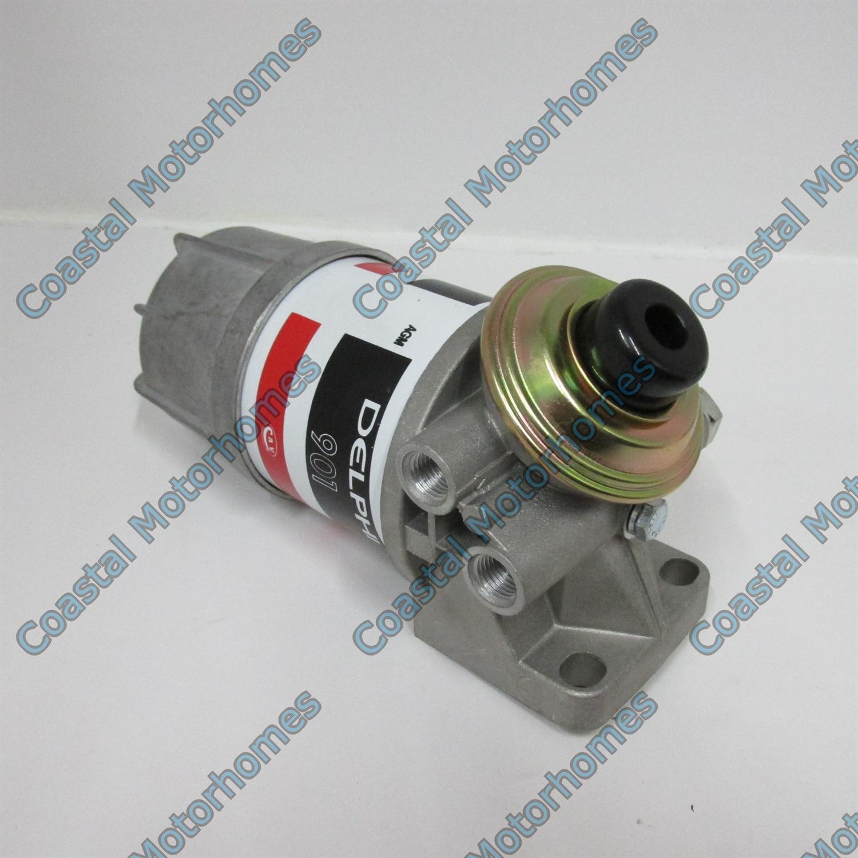 Diesel Fuel Pump Filter : Complete fuel filter primer pump talbot express citroen