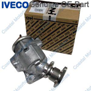 Fits Iveco Daily Fiat Ducato Citroen Relay Peugeot Boxer 3.0L EGR Valve 504121701