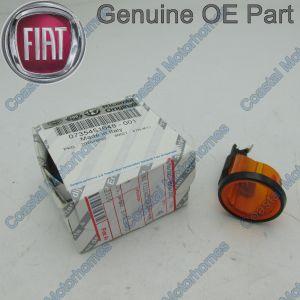 Fits Fiat Ducato Peugeot Boxer Citroen Relay Cigarette Lighter Illumination Ring 06-14