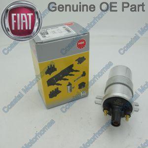 Fits Talbot Express Fiat Ducato Engine Ignition Coil Peugeot J5 Citroen C25 NGK