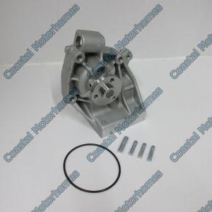 Fits Fiat Ducato Talento Water Pump 2.4D 2.4TD 2.5D 2.5TD Turbo Diesel