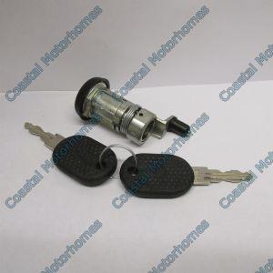 Fits Peugeot Boxer Citroen Relay Fiat Ducato Left Single Door Lock With Keys