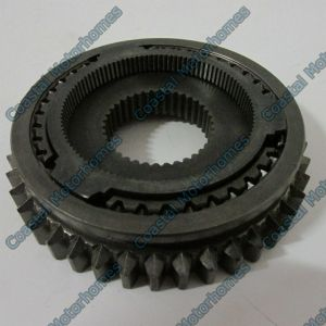Fits Talbot Express Fiat Ducato Synchronisation 1ST And 2ND Gear Peugeot J5 Citroen C25