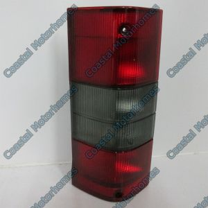 Fits Fiat Ducato Peugeot Boxer Citroen Relay Left Rear Light 230 (94-02)