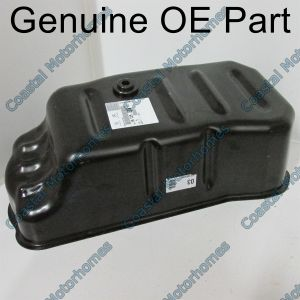 Fits Peugeot Boxer Citroen Relay Fiat Ducato 250 3.0 HDI Oil Sump OE Quality