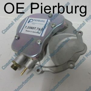 Fits Mercedes T1 207 307 407 208 308 408 209 309 409 Vacuum Pump