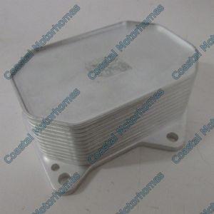 Fits Fiat Ducato Peugeot Boxer Citroen Relay 250 2.2D Oil Cooler
