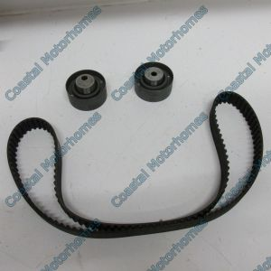 Fits Peugeot Boxer Citroen Relay Timing Belt Kit 2.5D 2.5TD (94-02) Febi 11208