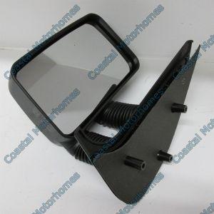 Fits Fiat Ducato Peugeot Boxer Citroen Relay 230 Left Long Arm Mirror