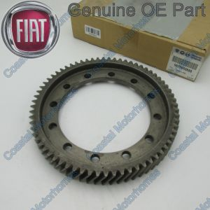 Fits Fiat Ducato Peugeot Boxer Citroen Relay 13x68 Differential Ring Gear 09-On