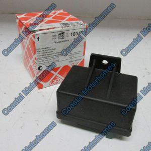Fits Citroen Relay Peugeot Fiat Ducato Glow Plug Pre Heating Relay 18342 5981.38 Febi