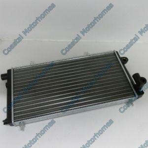 Fits Citroen C15 1.8L-1.9L Diesel Radiator Camper Van Motorhome