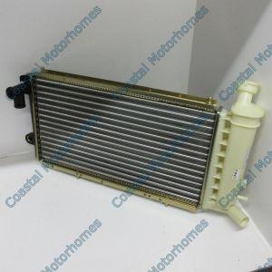Citroen C15 1.0L 1.4L Diesel Radiator Camper Van Motorhome 96010145