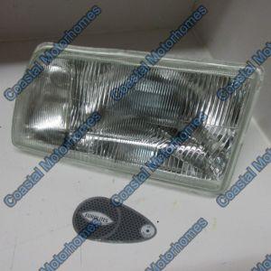 Fits Citroen C15 Visa LHD Right Headlight Headlamp 95654070