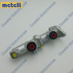 Fits Citroen C15 Brake Master Cylinder 1984-2005