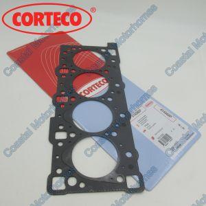 Fits Citroen Relay Peugeot Boxer Head Gasket 2.5L DJ5 2446cc 1.6mm (94-02) 0209R3