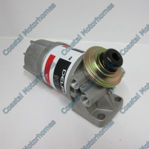 Fits Complete Fuel Filter Primer Pump Talbot Express Citroen C25 Peugeot J5