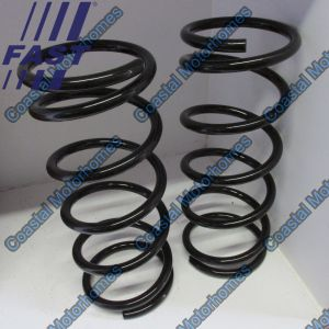 Fits Fiat Ducato Peugeot Boxer Citroen Relay Coil Springs Q18 1318989080