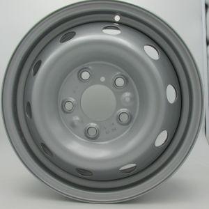 """Fits Fiat Ducato Peugeot Boxer Citroen Relay 6J 16"""" Steel Wheel 2014-Onwards"""