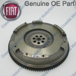 Fits Fiat Ducato Flywheel 2.3JTD 130-150HP OE (11-On) 5801523365