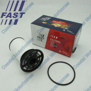 Fits Fiat Ducato Peugeot Boxer Citroen Relay Fuel Filter (18-On)