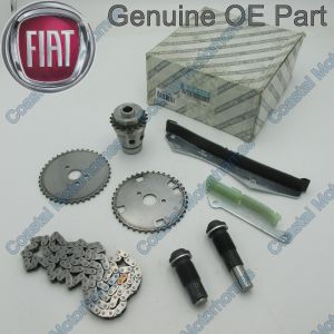 Fits Fiat Ducato Iveco Daily Peugeot Boxer Citroen Relay Camshaft Drive Kit 3.0L