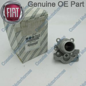 Fits Iveco Daily MKIII Fiat Ducato Peugeot Boxer Citroen Relay Iveco Daily MKIII 2.3 Thermostat Housing