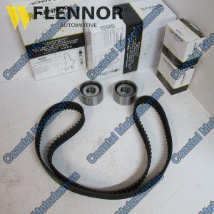 Fits Fiat Ducato Relay Boxer Renault Master 2.5 2.8 Diesel Timing Belt Kit 7701471773
