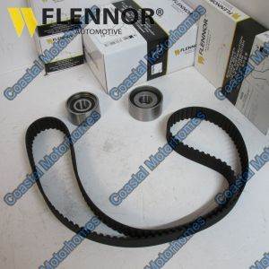 Fits Fiat Ducato Iveco Daily I Renault Master 2.4 2.5 Timing Belt Kit 7701471769