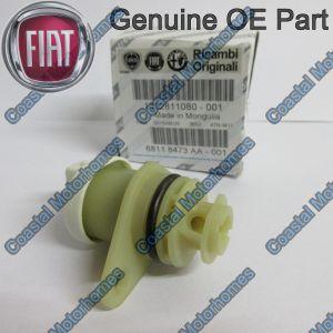 Fits Fiat Ducato Peugeot Boxer Citroen Relay Speed Sensor 6160.83 1332811080 OE