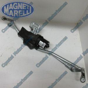 Fits Fiat Ducato Peugeot Boxer Citroen Relay 250 RHD Wiper Linkage Motor 1343896080