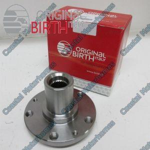 Fits Fiat Ducato Peugeot Boxer Citroen Relay Front Wheel Hub 1300472080