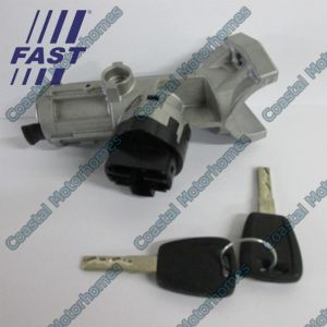 Fits Fiat Ducato Peugeot Boxer Citroen Relay Ignition Switch Lock 02-06 1329316080