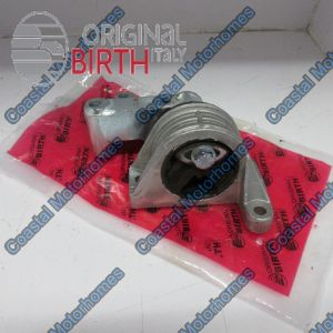Fits Fiat Ducato Peugeot Boxer Citroen Relay Engine Mount 2.8JTD HDI
