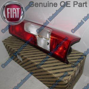 Fits Fiat Ducato Peugeot Boxer Citroen Relay Rear Right Light 1380672080 (14on)