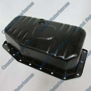 Fits Fiat Ducato Peugeot Boxer Citroen Relay 2.5 2.8 Diesel Oil Sump Pan 500323326