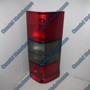 Fits Fiat Ducato Peugeot Boxer Citroen Relay Right Rear Light (94-02) 230