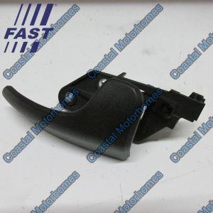 Fits Fiat Ducato Peugeot Boxer Citroen Relay Right Inner Door Handle (06-On)735532888