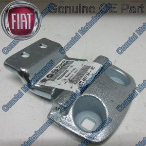 Fits Fiat Ducato Peugeot Boxer Citroen Relay Rear Right Upper Door Hinge (06-On)