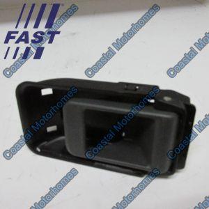 Fits Fiat Ducato Peugeot Boxer Citroen Relay Inner Door Handle 1300835650