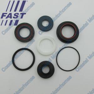 Fits Fiat Ducato Peugeot Boxer Citroen Relay 230 Steering Rack Repair Kit