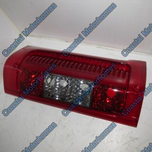 Fits Fiat Ducato Peugeot Boxer Citroen Relay 244 Right Rear Light 1328427080