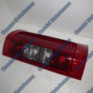 Fits Fiat Ducato Peugeot Boxer Citroen Relay 244 Left Rear Light 1328428080
