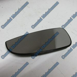 Fits Fiat Ducato Peugeot Boxer Citroen Relay 06-On Lower Left Heated Mirror Glass