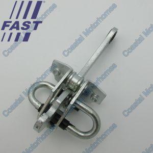 Fits Fiat Ducato Peugeot Boxer Citroen Relay Front Door Hinge Stopper 1314825080