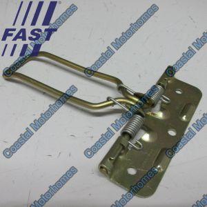 Fits Fiat Ducato Peugeot Boxer Citroen Relay Rear Door Stay (94-06) 1330563080