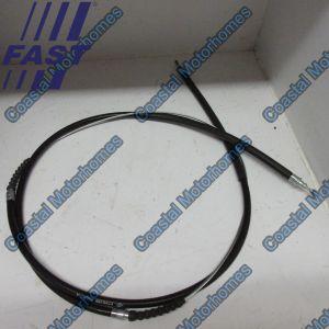 Fits Fiat Ducato, Peugeot Boxer Citroen Relay Rear Handbrake Cable 1329845080