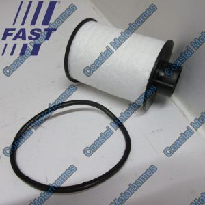Fits Fiat Ducato Peugeot Boxer Citroen Relay Fuel Filter 2.2-2.3-3.0 77365902