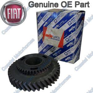 Fits Fiat Ducato Peugeot Boxer Citroen Relay 1st Gear 11X41 9635611188