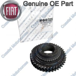 Fits Fiat Ducato Peugeot Boxer Citroen Relay 1st Gear (11X41) 9627555988